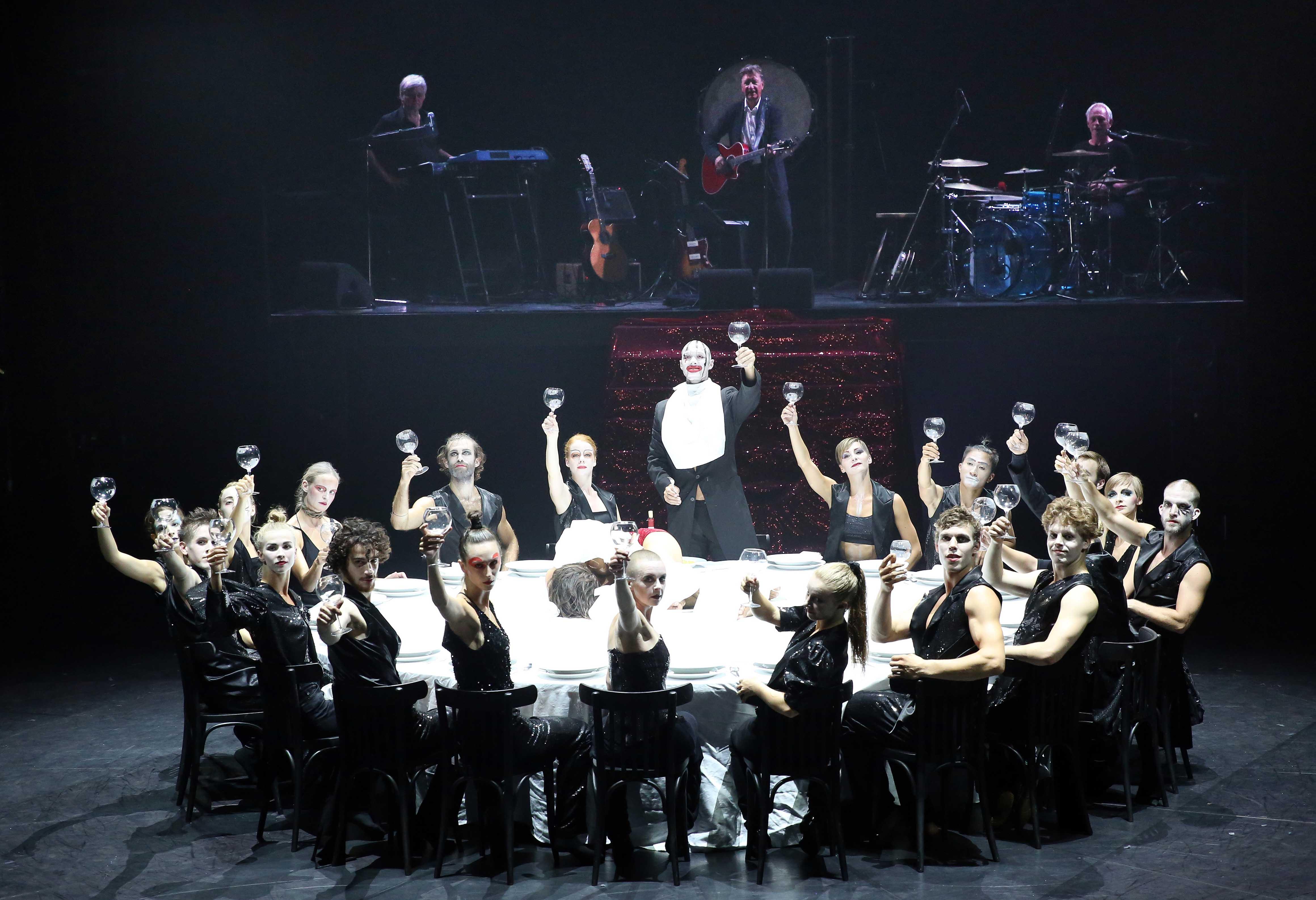 TING! - Scapino Ballet Rotterdam & Nits