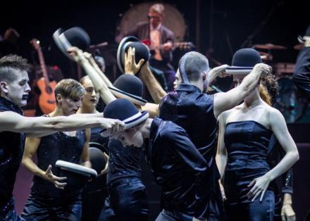 TING! - Scapino Ballet Rotterdam (foto Eric Fecken)