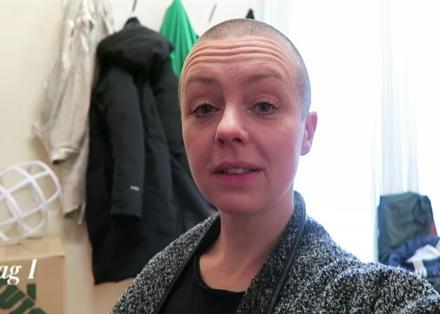 Bonnie Doets vlogt voor VROUW